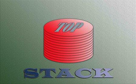 STL. Stack