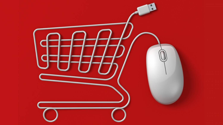 Недостатки интернет-магазина и интернет-коммерции
