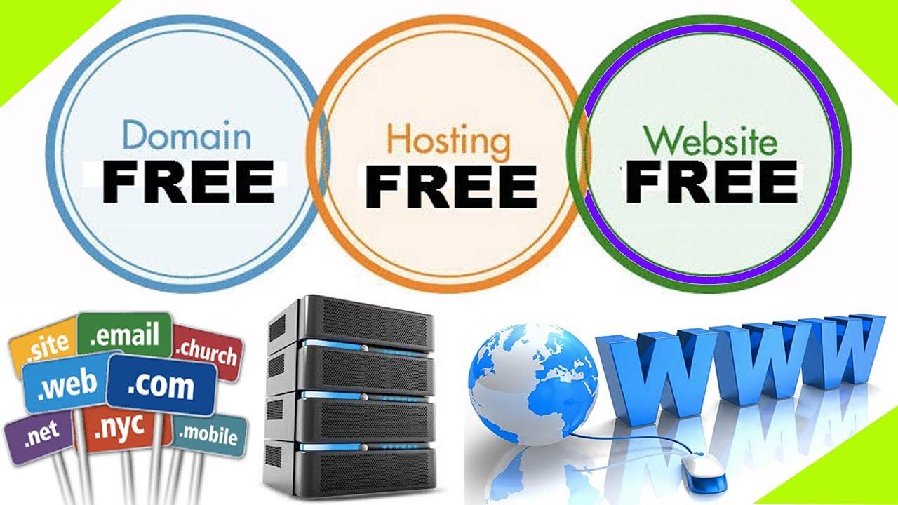 Три технические составляющие интернет-магазина: домен, хостинг, движок